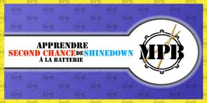 Apprendre Second Chance du groupe Shinedown