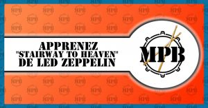 Led Zeppelin - Stairway to Heaven Partie 1