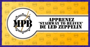 Led Zeppelin - Stairway to Heaven Partie 2