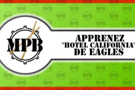 Déconstruction: « Hotel California » de Eagles