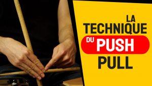 Push Pull : Open Close - Une technique puissante à maîtriser - Thumbnail