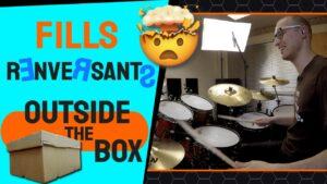 Des fills RENVERSANTS outside the box